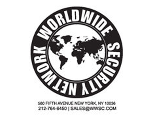 Worldwide Security Network selected as Certified Dealer