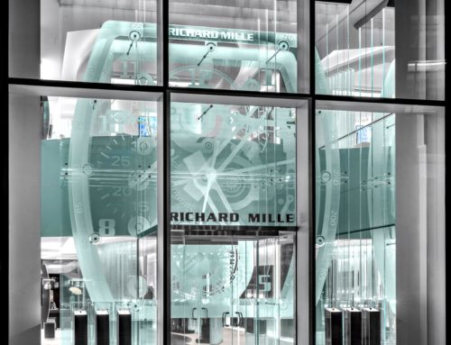 Luxury Watch Manufacturer, Richard Mille, First in New York State (4th in USA) to Deploy Crime-Fighting Technology Using Forensic Science