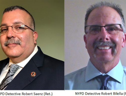 Veteran NYPD Forensic Detectives Join CSI Protect