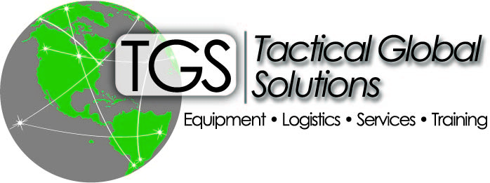 Logo for Tactical Global Solutions Corp.