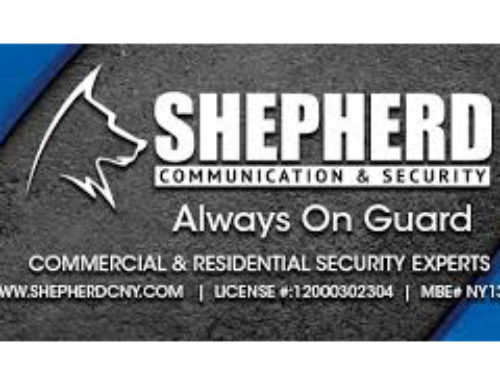 Shepherd Communication and Security Chosen as Master Value-Added Reseller in New York State for SelectaDNA Crime-Fighting Technology