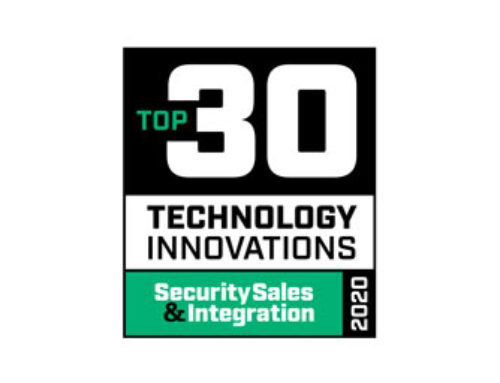 SelectaDNA Device Chosen as a Top 30 Tech Innovation