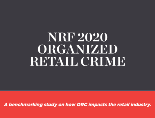 Retailers report rising cases and increased losses from organized thefts