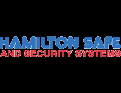 NEWEST CERTIFIED DEALER: Hamilton Safe & Security
