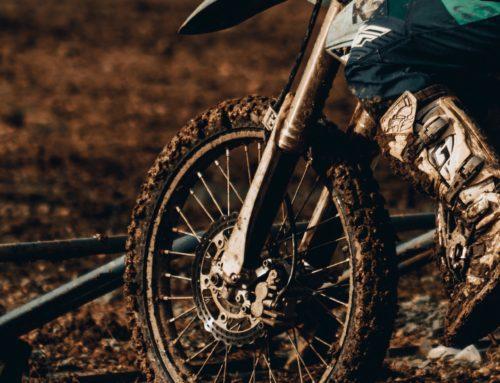 A String of ATV and Bike Thefts Leave Dealerships and Individuals at a Loss
