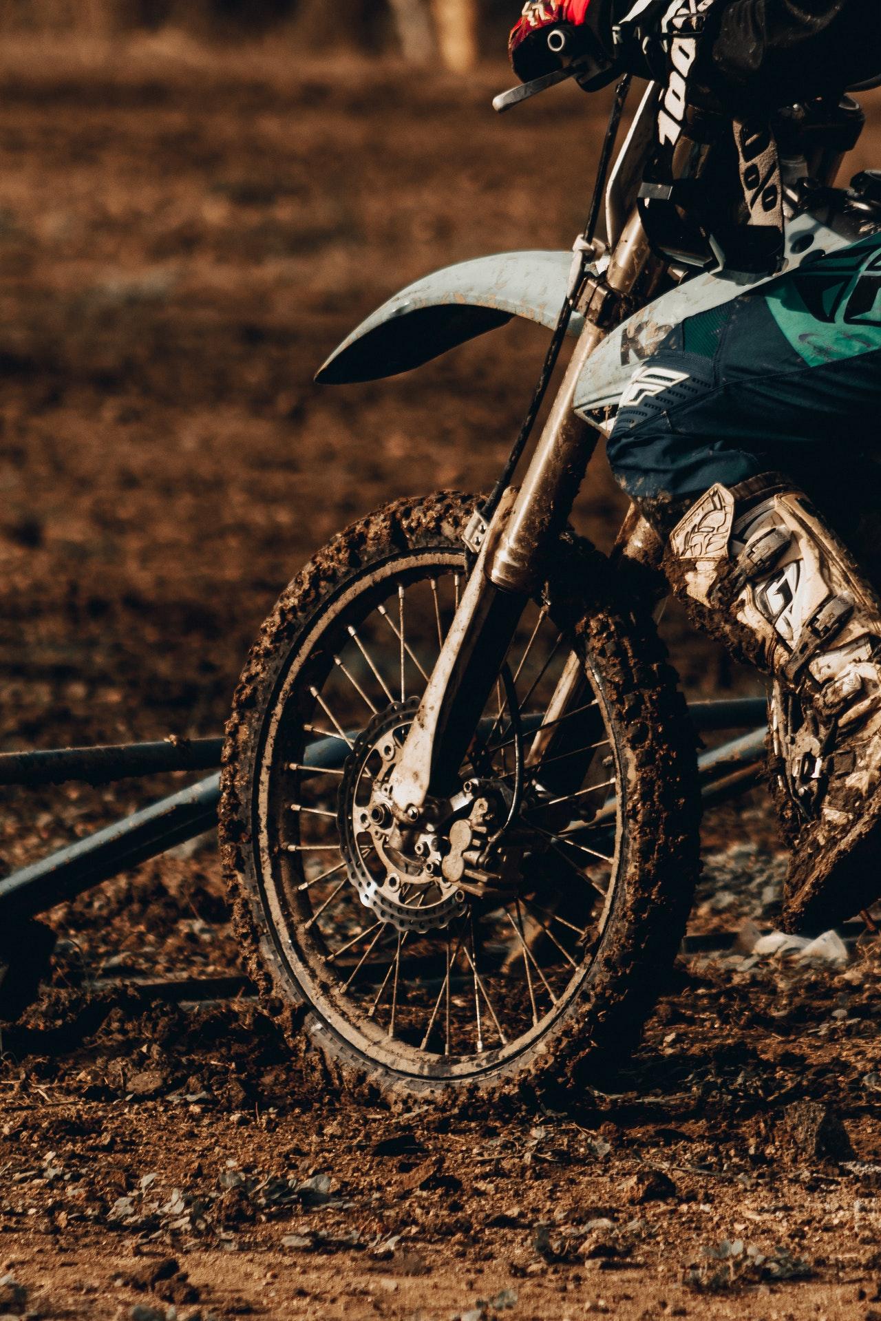 Dirt bike, ATV, and e-bikes